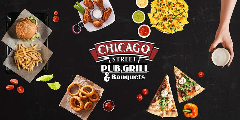 Chicago Street Pub, Grill & Banquets in De Pere WI